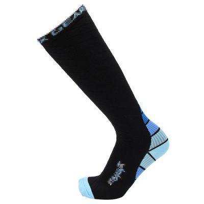 Pressure Compression Running Football Sports Socks