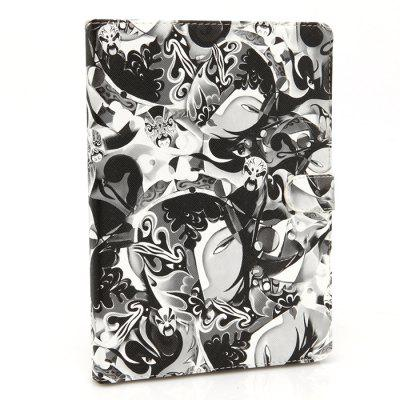 Protective Shell Case for iPad Mini2/3/4 / Air2 9.7 / 10.5 Inch