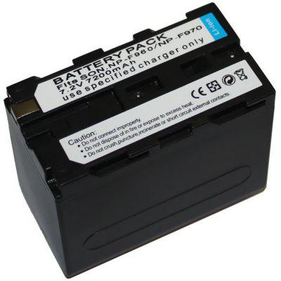 Camera Battery for NP-F970