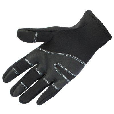 Non-slip Warm Cycling Touch Screen Gloves