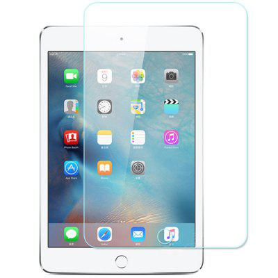Tempered Flat Glass Film for iPad Pro 9.7 iPad 5 / 6 Air 2 Mini 3 / Mini 4
