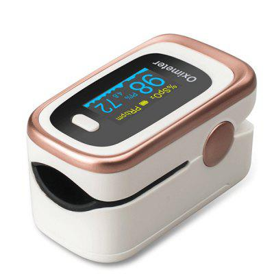Oximeter Finger Pulse Oximetry Monitor Refers To Pulse Oximeter Heart Rate Meter