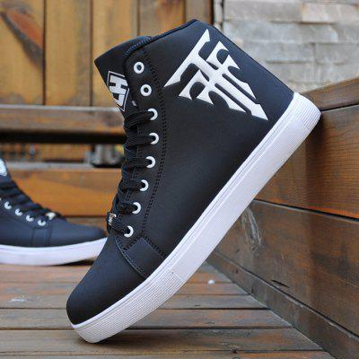 Men Sport Casual Skate Shoe Leisure Sneaker