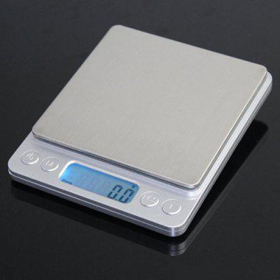 High-precision Tea Electronic Jewelry Scale Kitchen Scale Gram Scale