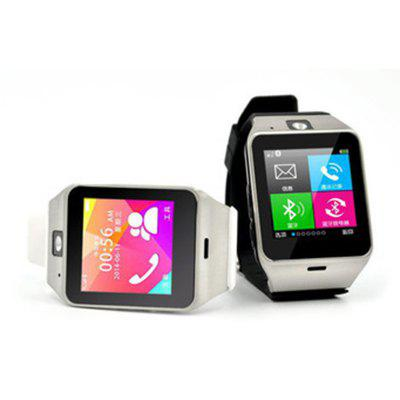 GV18 Smart Watch Pluggable Card With NFC QQ WeChat Aplus Bluetooth Smart Watch