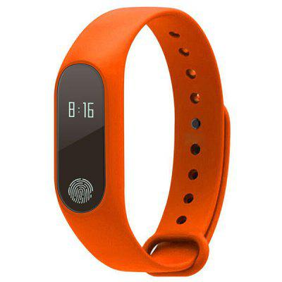 Smart Bracelet Sports Step Energy Call Reminder Professional Waterproof Smart Wear Heart Rate Bracelet