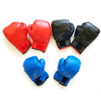 Protective Gear Sports Fitness Boxing Gloves