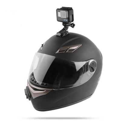 Cycling Helmet Chin Shooting Bracket Accessories Sports Camera Motorcycle Helmet Assembly For Gopro6/5/4