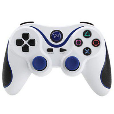 PS3 Bluetooth Controller Android Game Controller PS3 Handle Wireless Double Vibration Original Gamepad Joystick