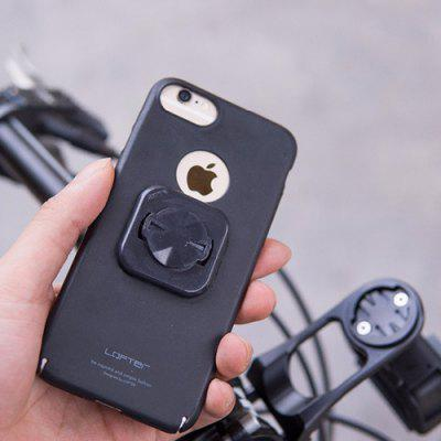 Mobile Phone Holder Mobile Phone Stickers Universal Back Button