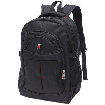 Nylon Computer Notebook Backpack