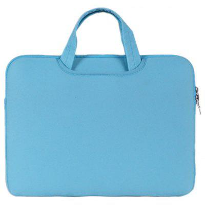 Laptoptas Platte draagtas 11 inch 13 inch 15 inch 12 inch