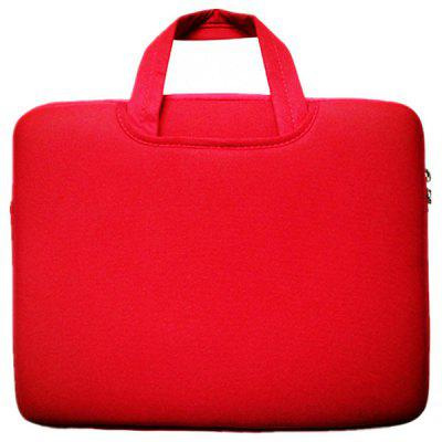 Laptop Bag Flat Portable Bag 11 Inch 13 Inch 15 Inch 12 Inch