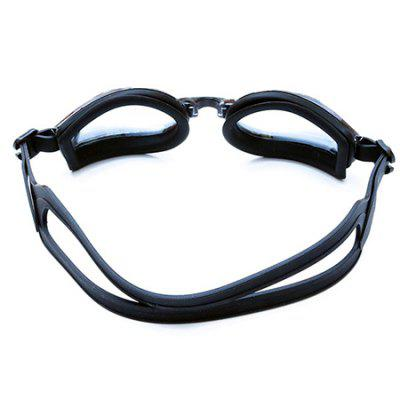 Anti-fog Adult Outdoor Sports Swimming Equipment Swimming Goggles