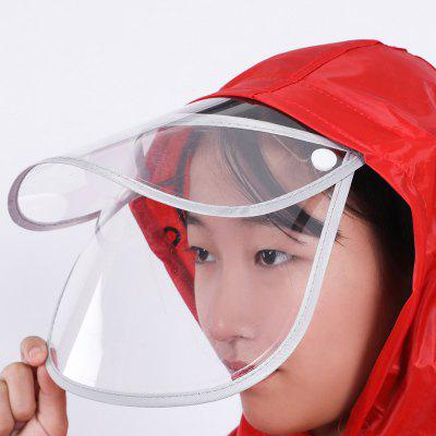 Raincoat Electric Car Raincoat Adult Siamese Motorcycle Poncho Bicycle Outdoor Suit Raincoat Logo