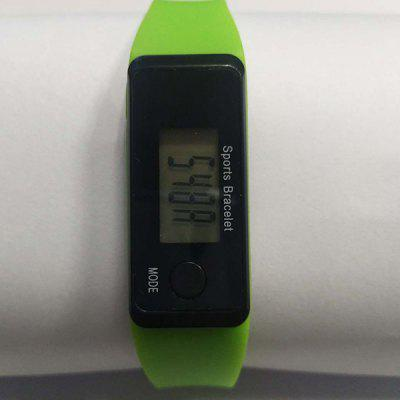 Smart Pedometer Watch Sports Electronic Watch