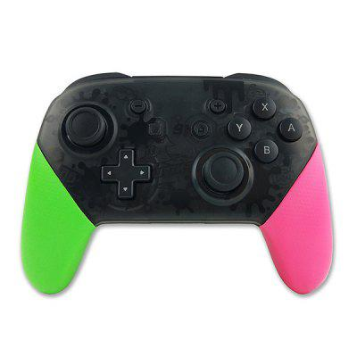 Switch PRO Wireless Bluetooth Game Controller Gamepad Switch NS Wireless Controller With Screenshot Vibration Function