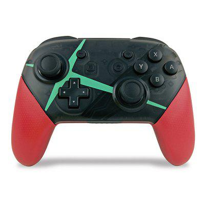 Switch PRO Wireless Bluetooth Gamecontroller Gamepad Switch NS Wireless Controller mit Screenshot-Vibrationsfunktion
