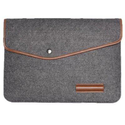 High Quality New Felt Computer Bag Ultra-thin Notebook 11 Inch 13 Inch 15 Inch Computer Liner Bag