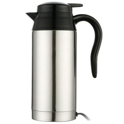 Electric Hot Water Heater >> Car Heating Cup Electric Hot Water Can Water Heater Heating Cup Kettle Heating Pot