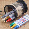 Creative Paint Pen Multi-function Tire Pen Album DIY Graffiti Pen White Mark Touch Up Pen - BLUE