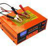 Car Battery Charger Intelligent Pulse Repair Lead-acid Battery Charger - 618G NATIONAL STANDARD
