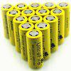 26650 Lithium-ion Battery 3.7V Rechargeable High Capacity 26650 Lithium-ion Battery - 26*650
