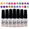 Micro-business Temperatura Fototerapia Gel Gel Nail Polish Set Nail Oil Colla Nail Shop Amoy speciale - AL 7-5725