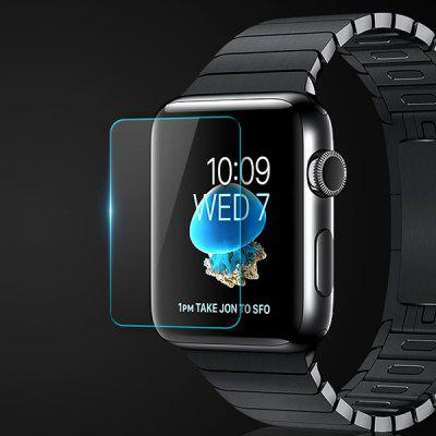3D Ultra-thin HD Protection Glass Tempered Film for iWatch Generation4
