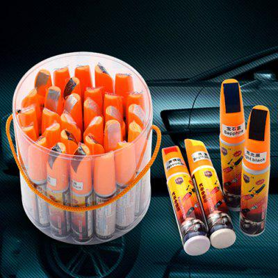 Brake People Touch Up Lackstift Rot Schwarz Weiß Silber Grau Auto Touch Up Stift Autolack Kratzer