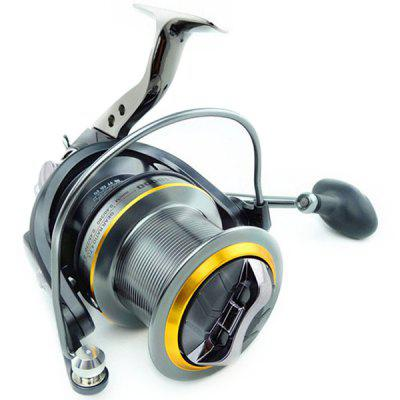 Long-range Fishing Reel