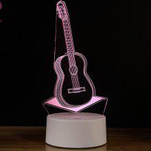 Creative 3d Visual Pencil Model Table Lamp Led 7 Colors Changing Novelty Pen Shape Night Light Study Room Home Decor Kids Gifts Lights & Lighting