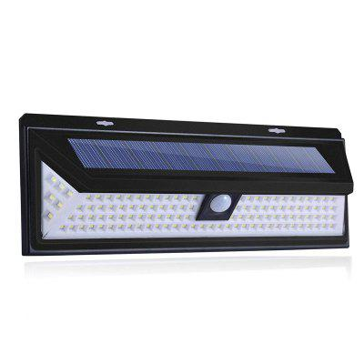 LED Solar Wall Light Sensor Light Outdoor Garden Light Street Light