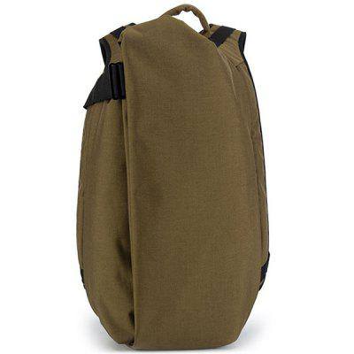 Oxford Cloth Creative Casual Backpack Male Waterproof Computer Backpack Outdoor Travel Backpack