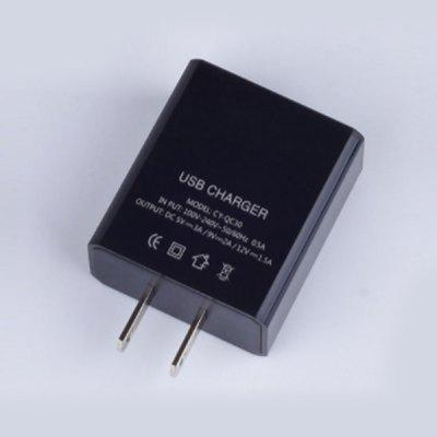 Fast Charge Charger Mobile Phone Charging Head
