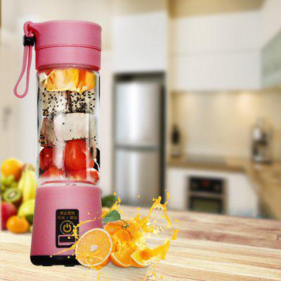 Portable Small Whirlwind Juice Cup Multi-function Charging Electric Juice Cup Mini Fruit Juicer