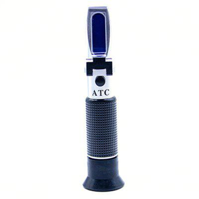 Hand-held Refractometer Alcohol Concentration Meter Concentration Meter