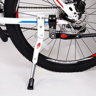 009 Bicycle Foot Support Mountain Bike Support Bicycle Parking Rack Bicycle Side Support Single Riding Equipment