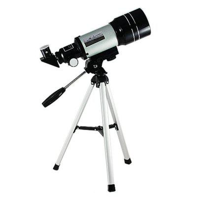 Studenci dzieci w High Quality High Definition Telescope World Dual-use Night Vision