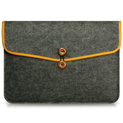 Housse de protection pour ordinateur portable Shell pour ordinateur portable Liner Bag for Macbook Air