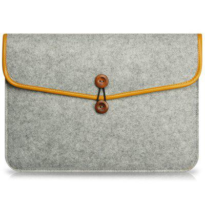 Laptop Capa Protetora Shell Laptop Bag Forro Bag for Macbook Air
