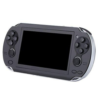 4.3 inch 4G Handheld Game Console MP5 8GB V3000