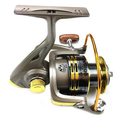 Fishing Reel Metal Head Fishing Reel Fish Wheel Fishing Reel Fishing Reel