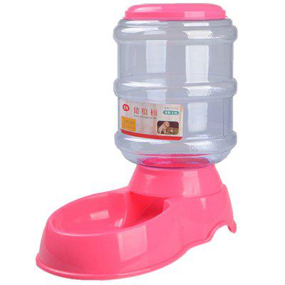 Pet Automatic Feeder Water Feeder Cat Feeding Device Cat Food Dog Food Drinking Water Dog Bowl Dog Drinking Fountain