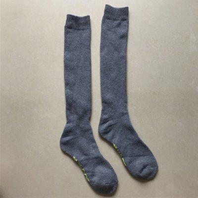 Running Outdoor Sports Socks Hiking Hiking Socks Riding Warm Skiing Breathable Quick-drying Deodorant Men And Women
