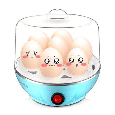 Y - ZD20 Steamed Egg Multi-function Stainless Steel Egg Cooker Machine Automatic Power off