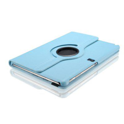 P600 Rotating Leather Case P601 Lychee Protective Cover for Galaxy Note