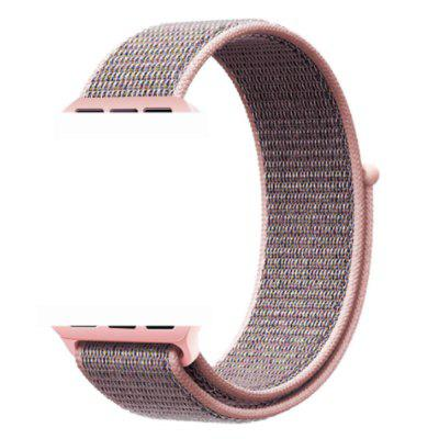 Casual Loop Nylon Strap for iWatch 1 / 2 / 3 / 4