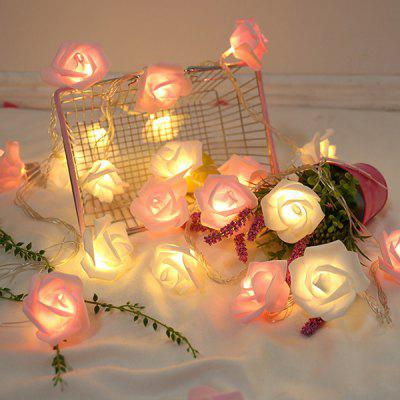 Outdoor Romantic Festival Spring Festival LED Lights