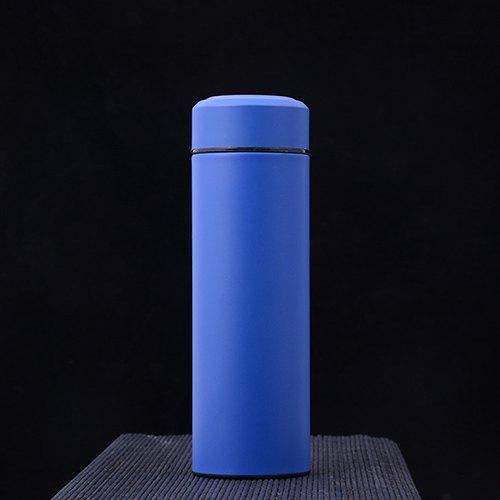Explosion-proof Stainless Steel Vacuum Flask Business Daily Necessities  Double-layer Gift Car Water Cup